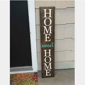 Porch home decor